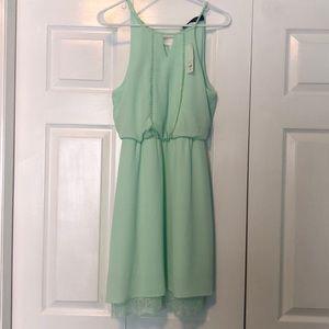 NEW Francescas Mint Dress